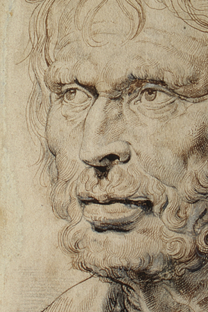 Peter Paul Rubens, Seneca
