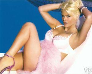 Anne Nicole Smith