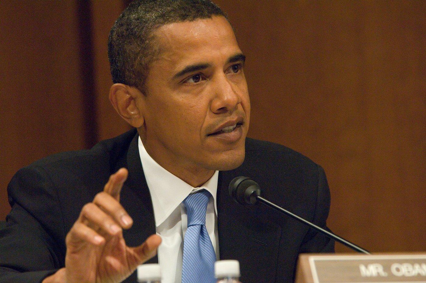 A Barack Obama il Nobel per la Pace 2009