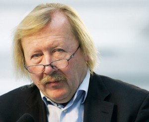 GERMANY-LITERATURE-SLOTERDIJK